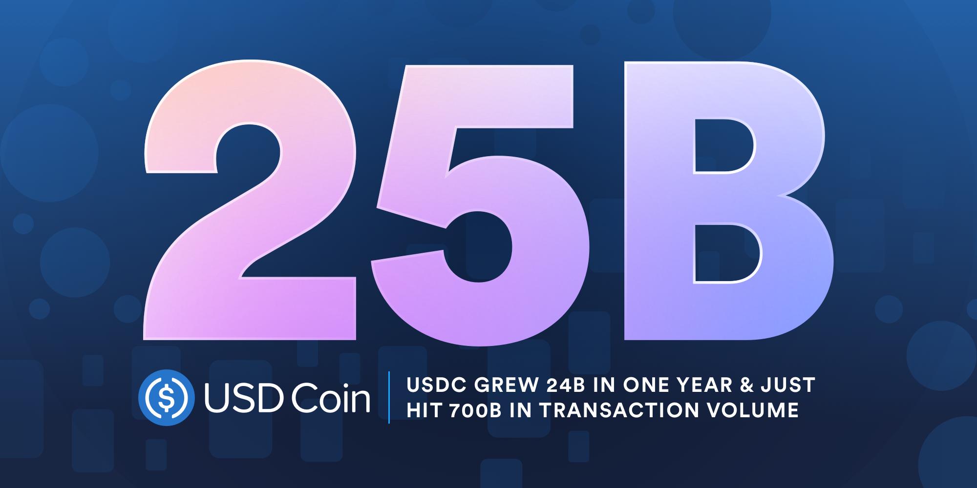 USDC-25B