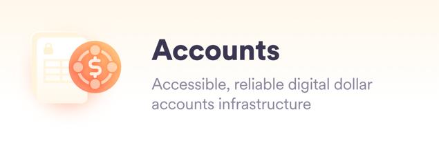 Circle Digital Dollar Accounts