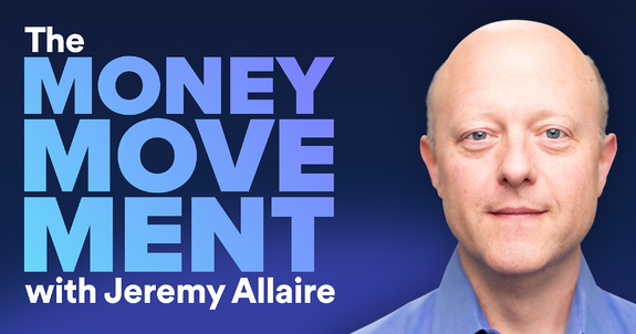 The Money Movement is Returning!