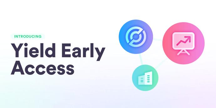 Circle Yield Early Access Program