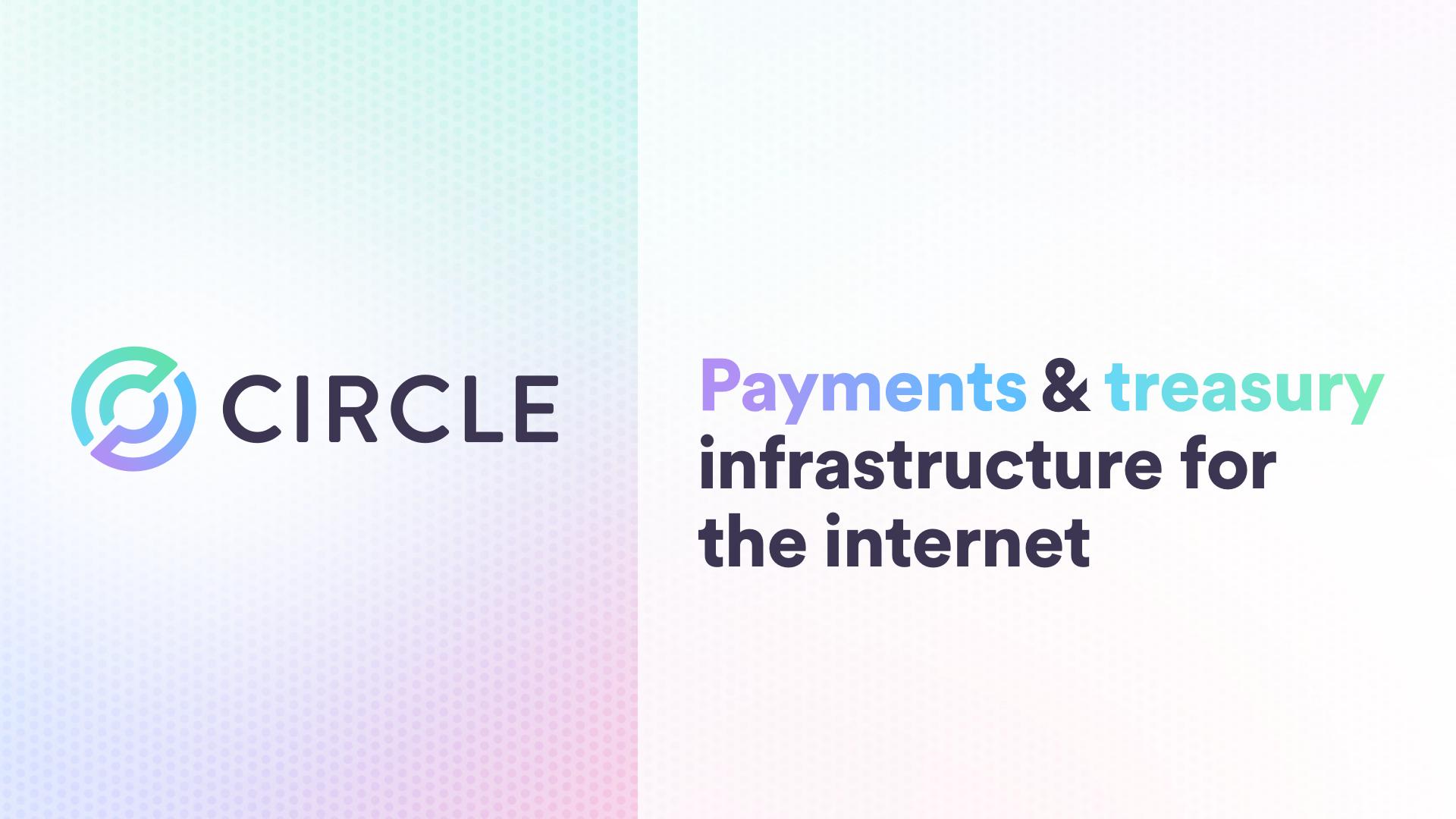 Circle to become a public company