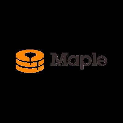 maple finance logo