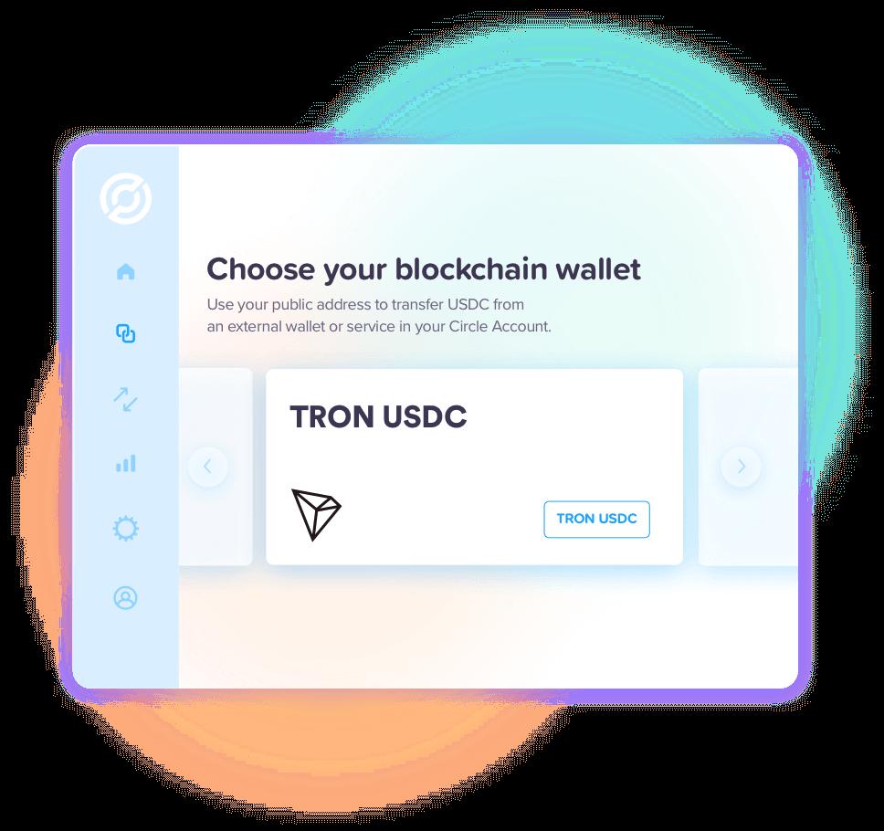 multichain-TRON