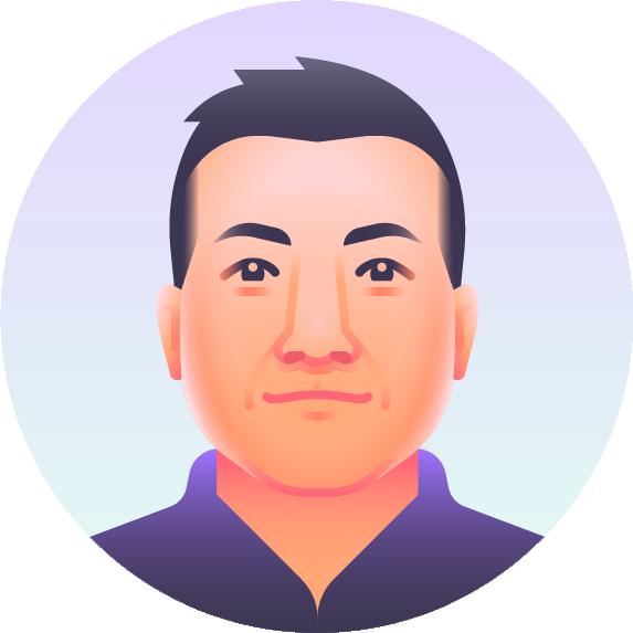 Mike Tsui