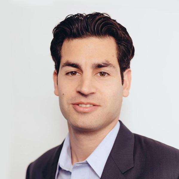 Ryan Feit, CEO, SeedInvest