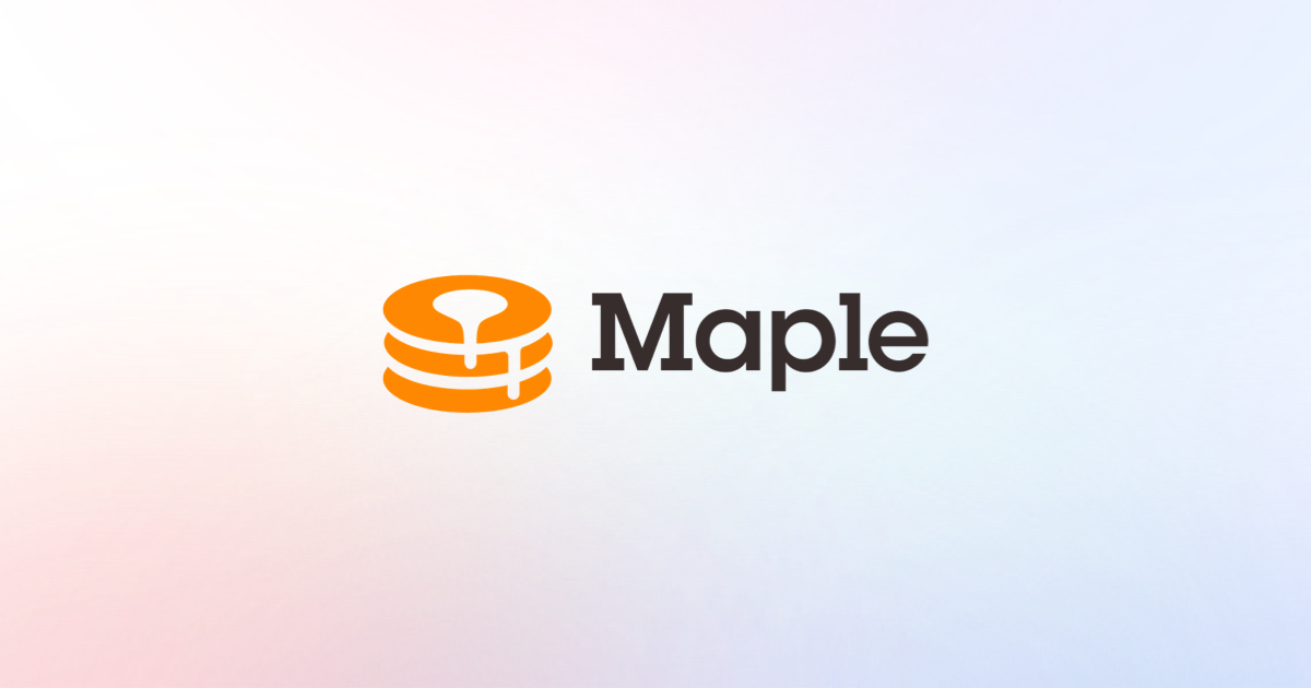 How Maple Finance is bringing DeFi to traditional clientele